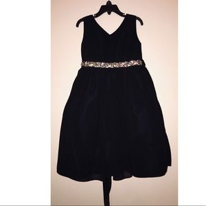 Other - Girls Bejeweled Boutique Dress